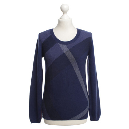 Burberry Pullover in Blau