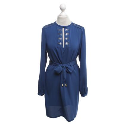 Diane von Furstenberg Kleden in Royal Blue