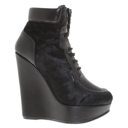 Dsquared2 Zeppe in Black