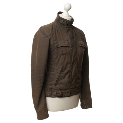 Belstaff Giacca in Cachi