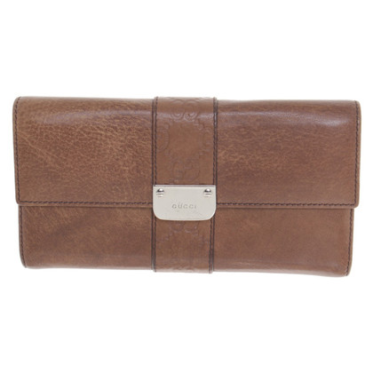 Gucci Wallet in Brown