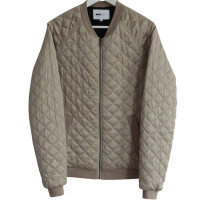 Other Designer Bomber jacket in beige