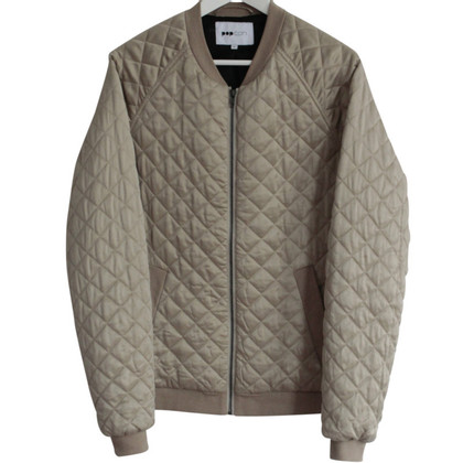 Other Designer Bomber jacket in beige