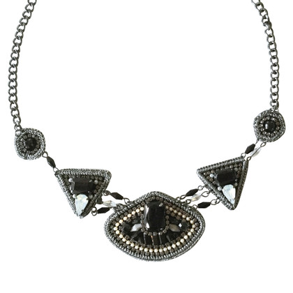 Ermanno Scervino Necklace