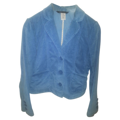 Marc by Marc Jacobs Royal Blue corduroy Blazer