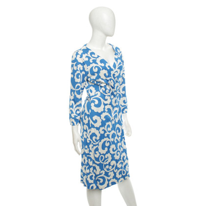 """Diane von Furstenberg Kleid """"New Julian Two"""""""