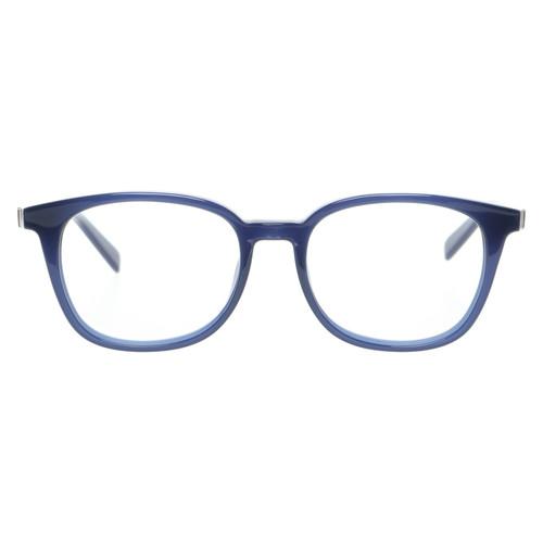 d3bddbc0766670 Céline Monture de lunettes en bleu - Acheter Céline Monture de ...