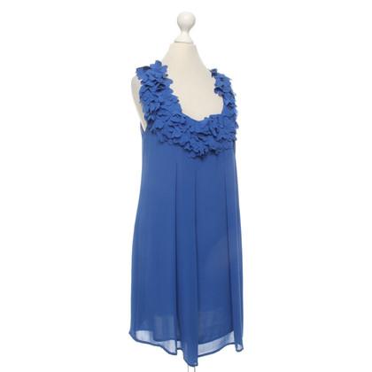 Ted Baker Robe en bleu