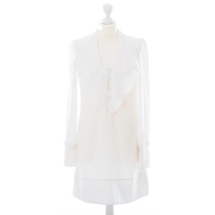 Reiss White tunic