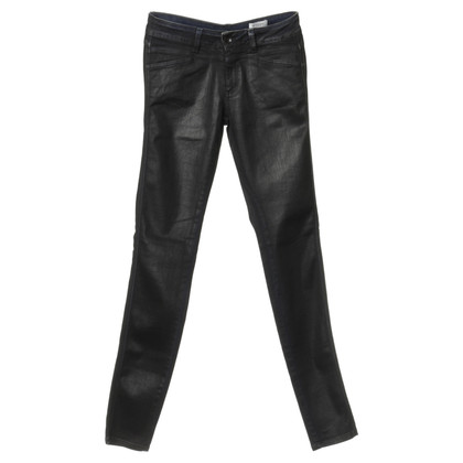Closed Jeans with coating