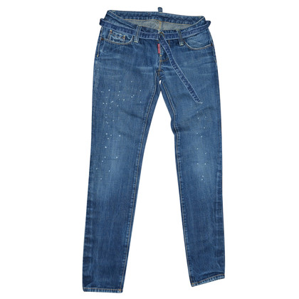 Dsquared2 Jeans slim fit