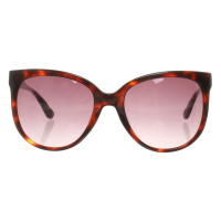 Moschino Sunglasses in brown