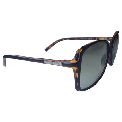 DKNY Sunglasses in Brown