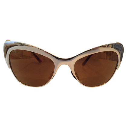Other Designer Anna Dello Russo X H & M - sunglasses