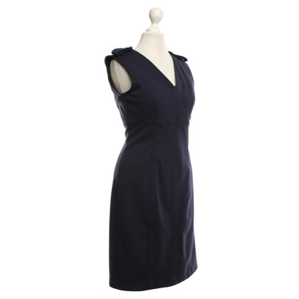 Calvin Klein Dress in dark blue