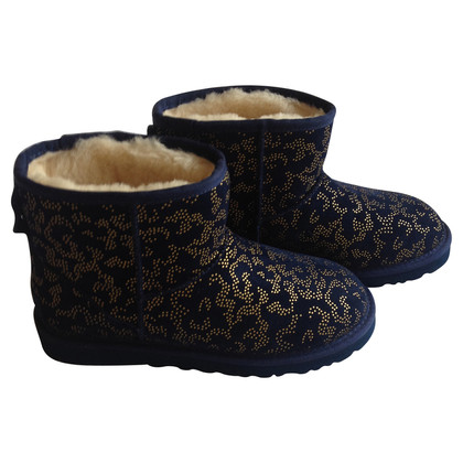 UGG Australia Boots in blue