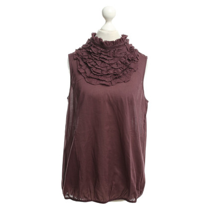 Max & Co top in purple