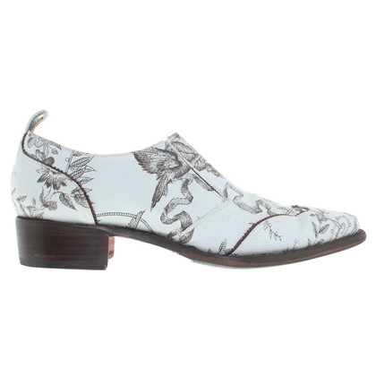 Paul Smith Chausson en bleu clair