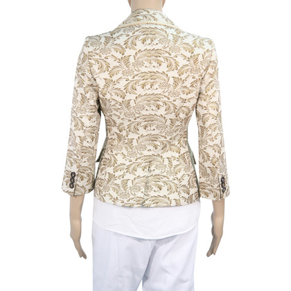 Karen Millen Jacket with pattern