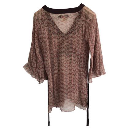 Antik Batik Embroidered blouse