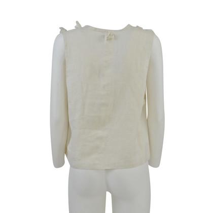 Issey Miyake overhemd