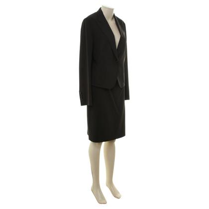 René Lezard Costume in black