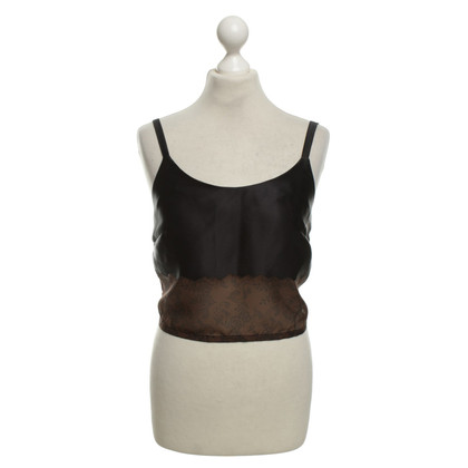 Fendi Kurzes Top
