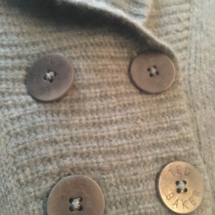 Ted Baker Ted Baker gray sweater