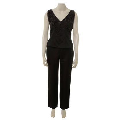 Loewe Trouser suit with top