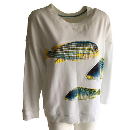 Marc Cain pesce maglione