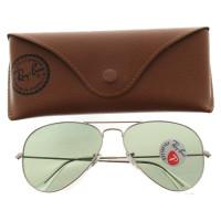 Ray Ban Sunglasses in green