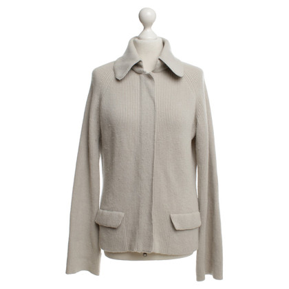Windsor Cardigan in Beige