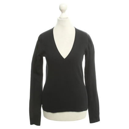Hugo Boss top in black