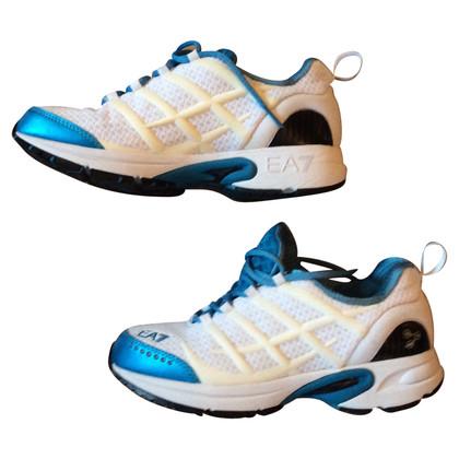 Armani scarpe da ginnastica