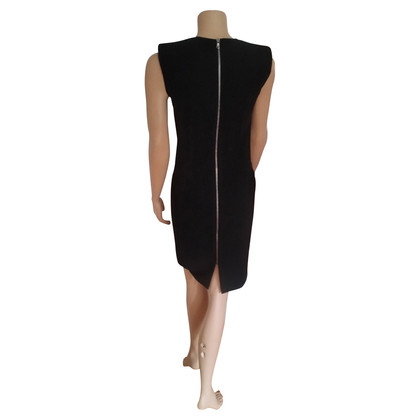 Emilio Pucci Black sheath dress