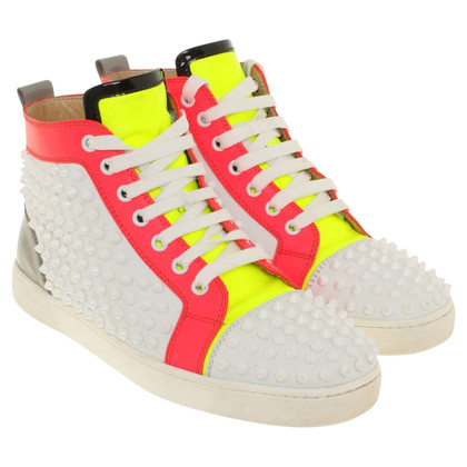 Christian Louboutin Studded sneakers