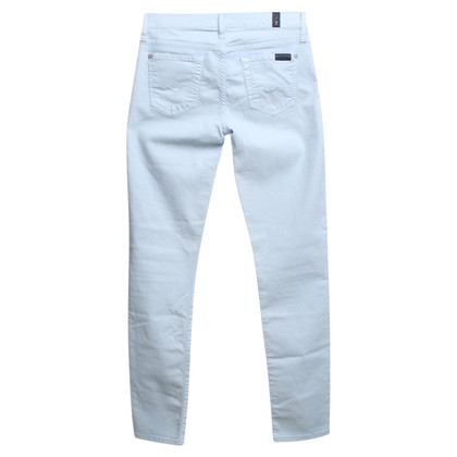 "7 For All Mankind Jeans "" The Skinny"""