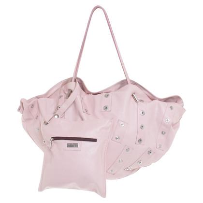 Dolce & Gabbana Borsa in rosa