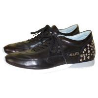 Cesare Paciotti Sneakers con rivetti
