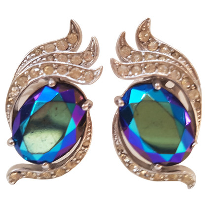 Other Designer ELSA Schiaparelli - clip earrings