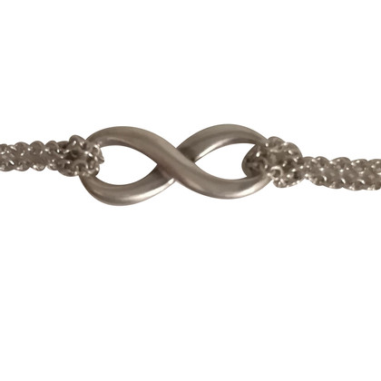 "Tiffany & Co. Bracelet ""Infinity"""