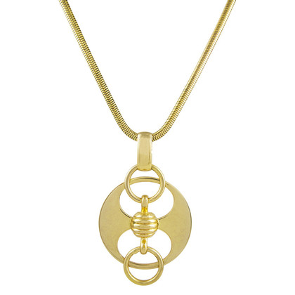 Christian Dior Vintage Necklace