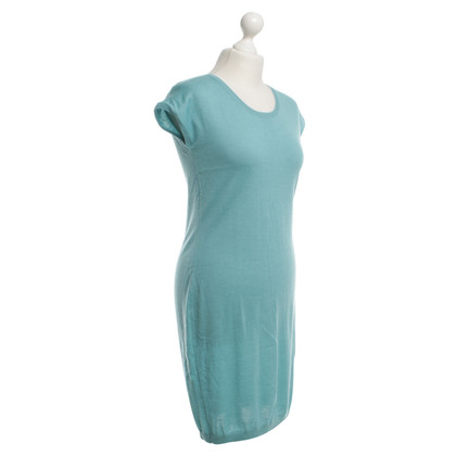 Iris von Arnim Dress in Turquoise