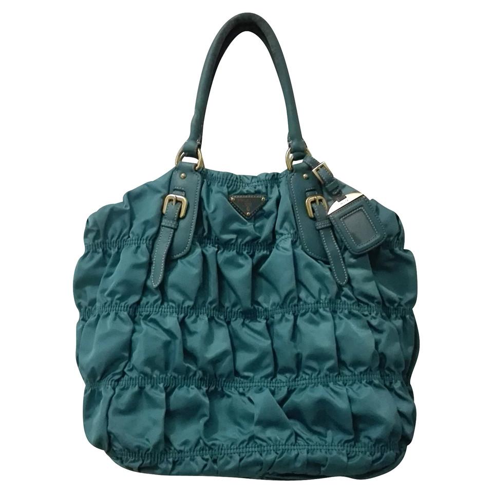 Tassen Prada : Prada tas koop tweedehands voor