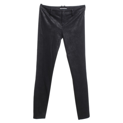 Drykorn Pantaloni in Black