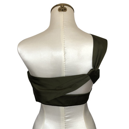 3.1 Phillip Lim top bandeau