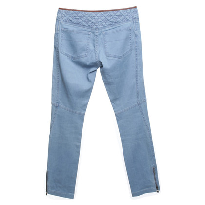 Louis Vuitton Jeans in lichtblauw