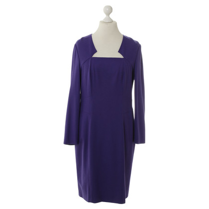 Rena Lange Dress in purple