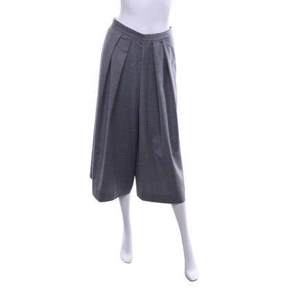 J. Crew Pants skirt in grey