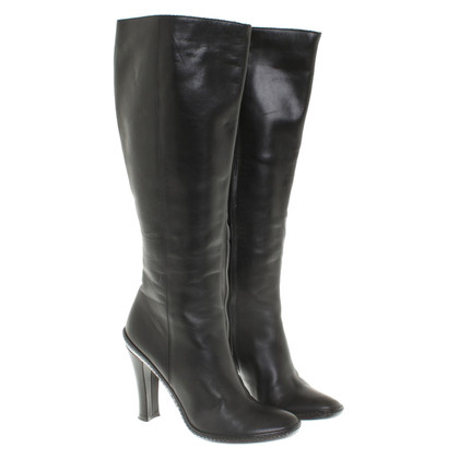 Céline Boots in zwart